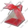 กล่องดิสเพลย์สามเหลี่ยม