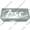 กล่องผ้าขนหนู BSC