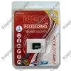 กล่องเมมโมรี่ MicroSD NEX