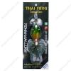 สไลด์แพคใส่เหยี่อปลา THAI FROG
